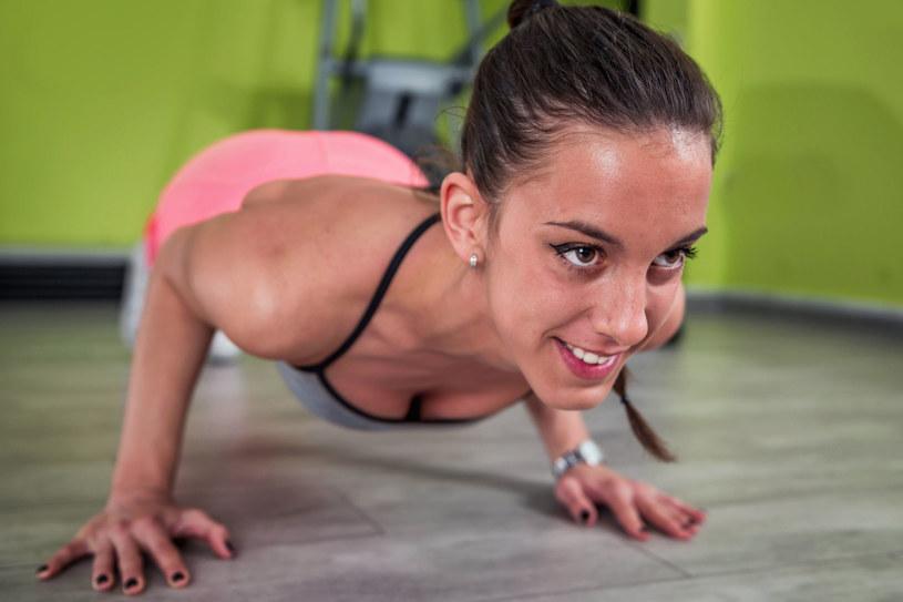 Im więcej ćwiczeń fizycznych, tym lepiej dla serca /123RF/PICSEL