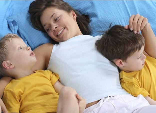 Im więcej dzieci, tym wyższe ryzyko chorób serca /ThetaXstock