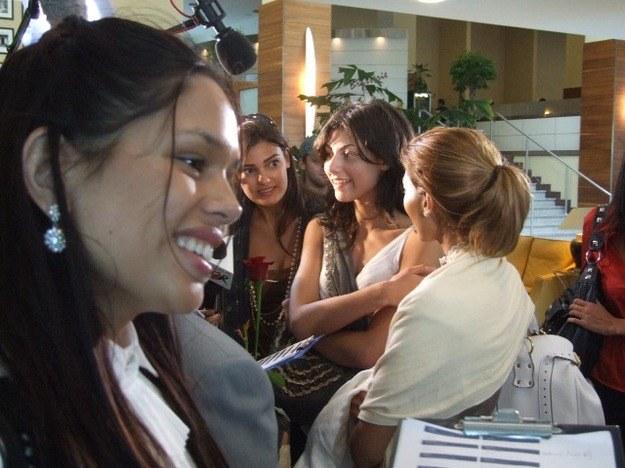 Im więcej kobiet w firmie, tym lepsze są wyniki finansowe /RMF FM