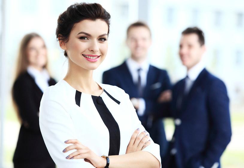Im więcej kobiet w zarządzie, tym lepsze wyniki na giełdzie /123RF/PICSEL