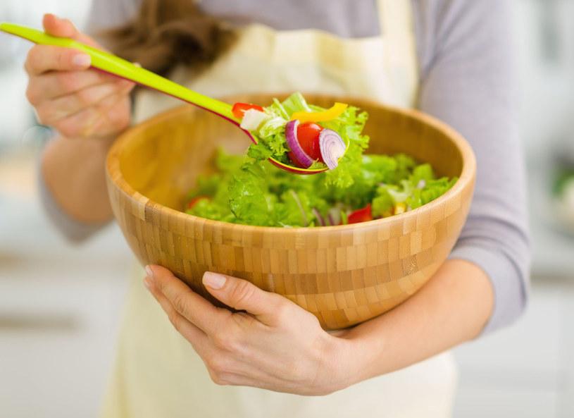Im więcej owoców i warzyw w diecie, tym lepiej! /123RF/PICSEL