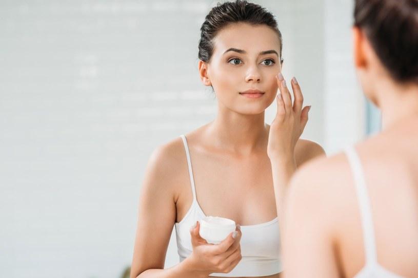 Im więcej wiemy o naszej skórze, tym lepiej możemy zadbać o jej zdrowy i promienny wygląd /123RF/PICSEL