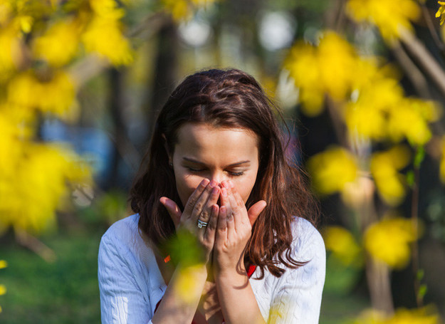 Im więcej wiesz o alergiach, tym większa szansa, że je wyleczysz /123RF/PICSEL