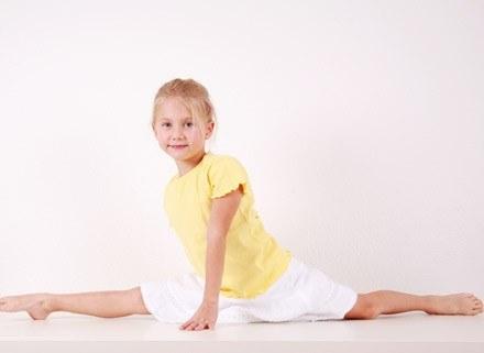 Im większa sprawność fizyczna organizmu dziecka, tym lepsza pamięć /© Panthermedia