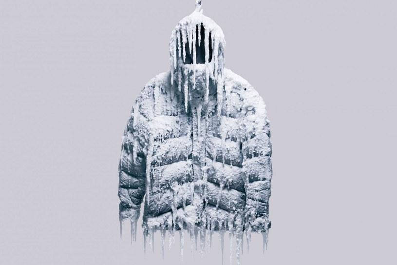 Im zimniej, tym kurtka staje się bardziej wytrzymała. Fot. Vollebak /materiały prasowe