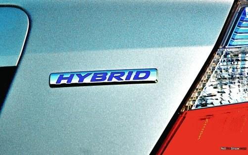 IMA, Hybrid (Honda) /Honda