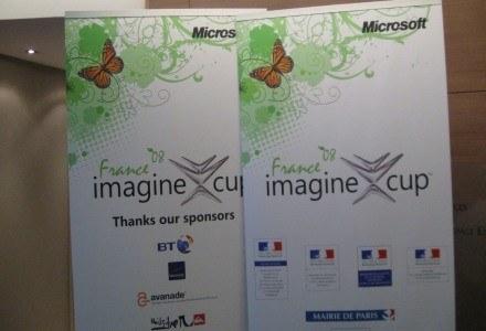 Imagine Cup 2008 czas zacząć. /INTERIA.PL