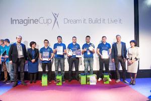 Imagine Cup 2015 - znamy polskich finalistów