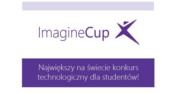 Imagine Cup 2016 /materiały prasowe
