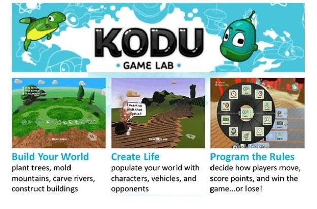 Imagine Cup Kodu Challenge - coś dla naprawdę młodych deweloperów /materiały prasowe