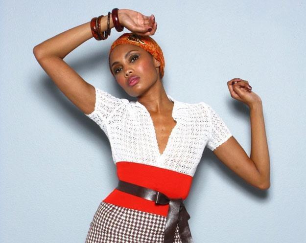 Imany (fot. Barron Claiborne) /materiały prasowe