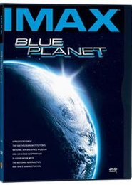 IMAX: Błękitna planeta