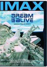 IMAX: Kosmos - Spełnione marzenie