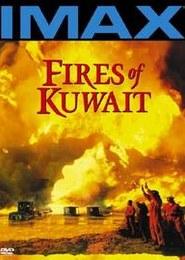IMAX: Kuwejt w płomieniach