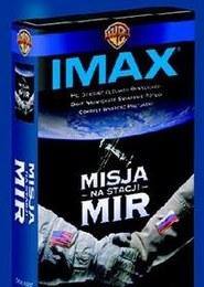 IMAX: Misja na stacji Mir