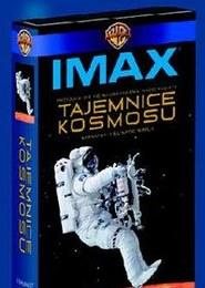IMAX: Tajemnice kosmosu