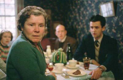 Imelda Staunton jako Vera Drake /