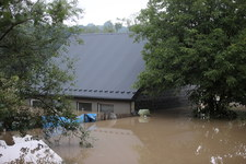 IMGW: Burze i powodzie nadal możliwe. Najnowsza mapa burzowa