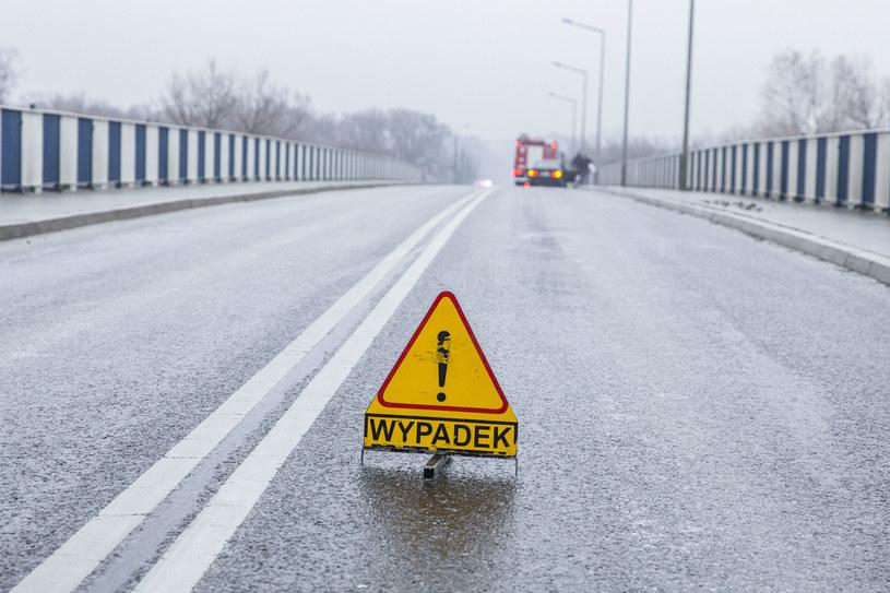IMGW: Marznące opady i gołoledź /Marek Maliszewski  /Reporter