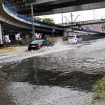 IMGW ostrzega: Gwałtowne burze pojawią się w południowej Polsce
