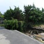 IMGW ostrzega: Nadchodzą kolejne burze z gradem