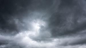 IMGW ostrzega przed burzami z gradem na Dolnym Śląsku