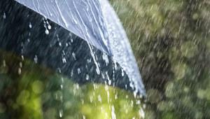 IMGW ostrzega przed intensywnymi opadami deszczu