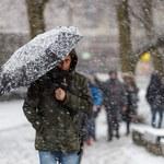 IMGW ostrzega przed śniegiem i mrozem