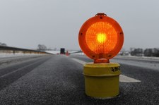 IMGW ostrzega: Ślisko na Mazowszu, w Łódzkiem i Lubelskiem