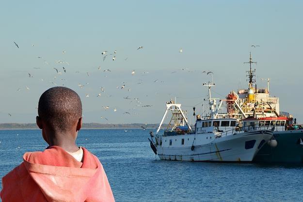 Imigranci, konsumenci czy pracownicy? Młoda Afryka emigruje na potęgę /©123RF/PICSEL