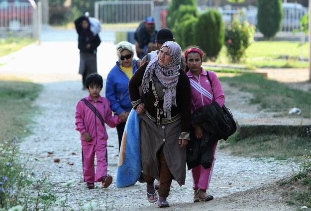 Polska przyjmie 2 tysiące uchodźców. To obywatele Syrii i Erytrei