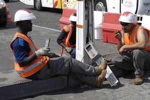 Imigranci w Polsce - rynek pracy będzie potrzebować miliona osób