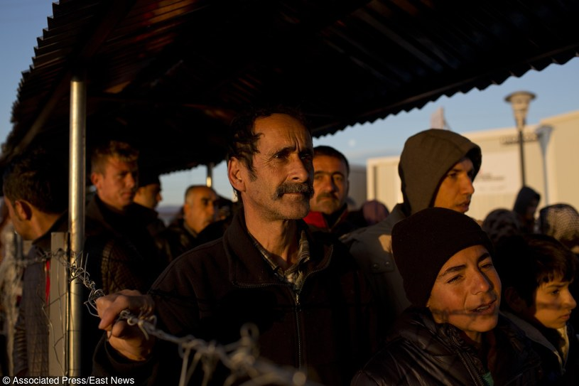 Imigranci, zdj. ilustracyjne /Fotolink /AP