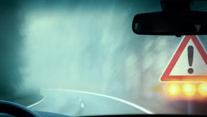 IMiGW wydał ostrzeżenie. Uwaga na oblodzone drogi