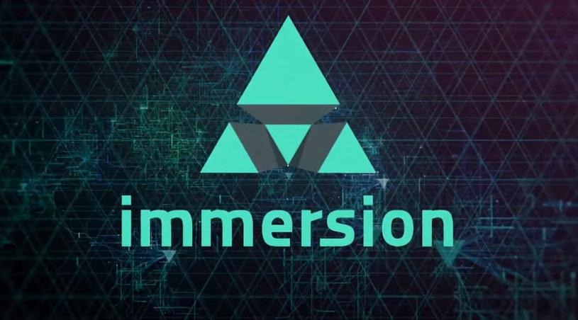 Immersion /materiały prasowe