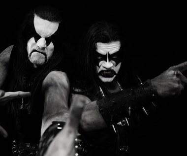 """Immortal ujawnia nowy utwór """"Mighty Ravendark"""""""
