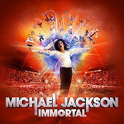 Michael Jackson: -Immortal