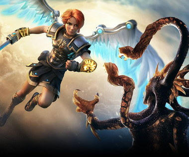 Immortals: Fenyx Rising - Serial Netfliksa wkracza do mitycznej krainy gry