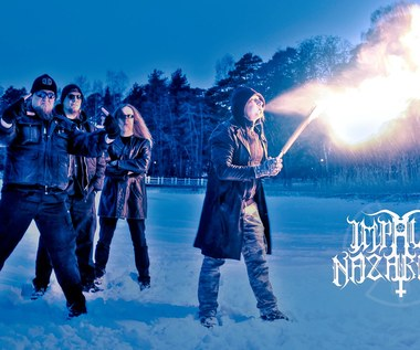 "Impaled Nazarene: Album ""Eight Headed Serpent"" gotowy"