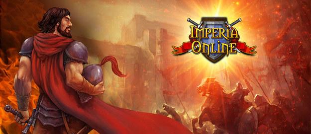 Imperia Online /INTERIA.PL