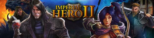 Imperial  Hero II /INTERIA.PL