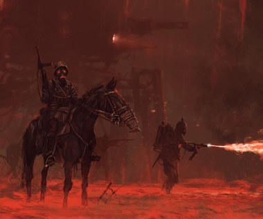 Imperium Saksonii wkracza na pole bitwy w Iron Harvest