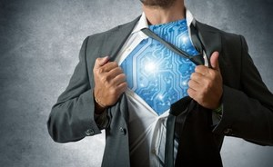 Implanty w mózgach zamienią nas w superbohaterów