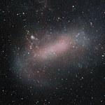 Imponujące zdjęcie Wielkiego Obłoku Magellana