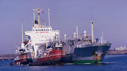 Import gazu z USA: Po 2022 roku ważny dla bezpieczeństwa energetycznego Polski