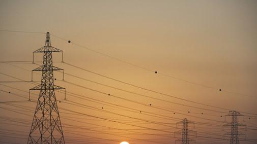 Import prądu najwyższy od 30 lat