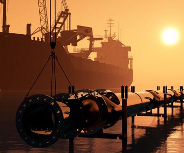 Import ropy naftowej z Rosji wyhamował
