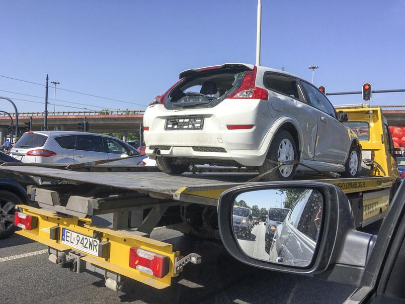 Import samochodów rozkręca się po pandemii /Piotr Kamionka /Reporter