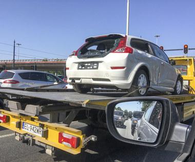 Import samochodów w lipcu
