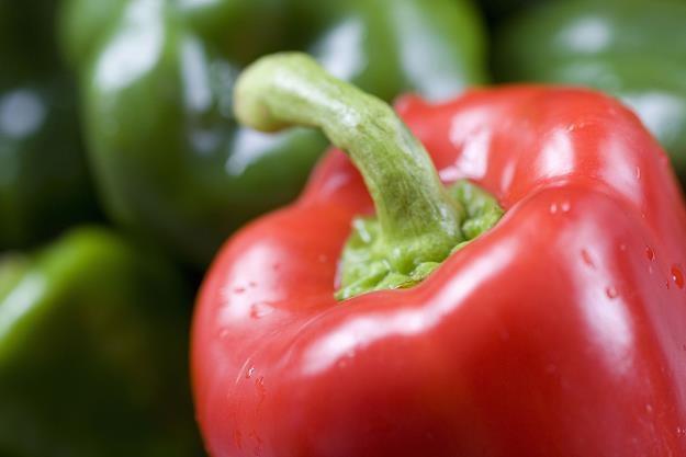 Importowane warzywa z Włoch i Hiszpanii są na rynku hurtowym w Broniszach rekordowo drogie /©123RF/PICSEL